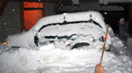Vehicle Maintenance - Winter Vehicle Care